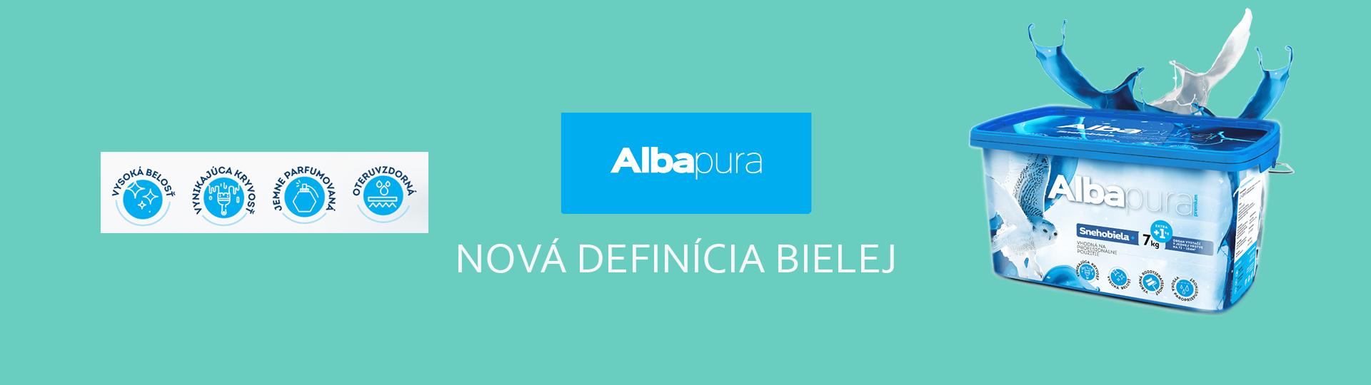 albapura