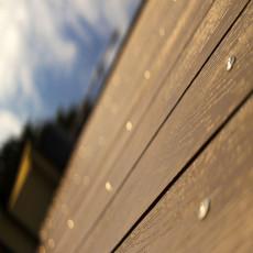 Lazúry na drevo