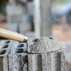 Suché stavebné zmesi
