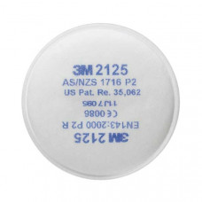 3M Filter 2125 P2 /2ks/