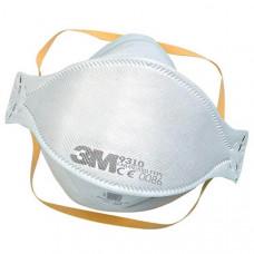 3M Respirator 9310 FFP1 Aura časticový