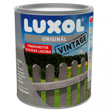 LUXOL Originál Vintage