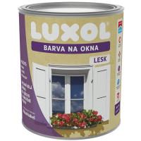 LUXOL farba na okná