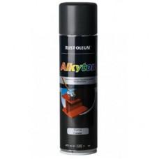 Alkyton sprej kováčska čierna