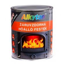 Alkyton - žiaruvzdorná farba