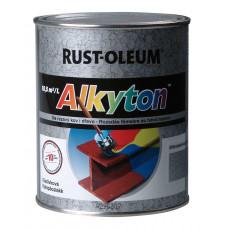 Alkyton-kladivkový efekt