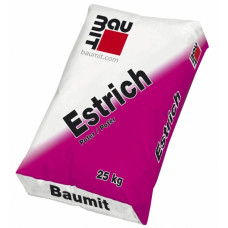 BAUMIT Poter Estrich