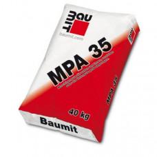 BAUMIT Omietka MPA35