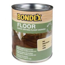 BONDEX Floor 0,75L podlahový lak pololesklý