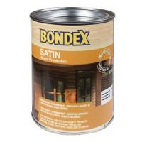 BONDEX Satin hrubovrstvá lazúra