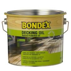 BONDEX Decking Oil