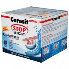 Ceresit STOP vlhkosti AERO 360 2x450g univ.tablety