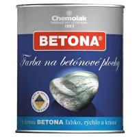 Betona - farba na betón