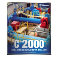 C 2000/0100 farba základná nitrocelulózová