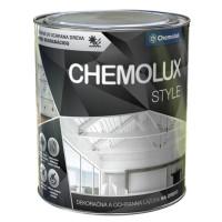 Chemolux STYLE ochranná lazúra