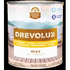 Drevolux Olej na terasy