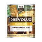 Drevolux Impregnačný olej na drevo