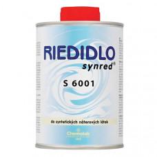 Riedidlo S 6001 Synred