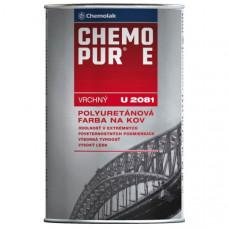 U 2081 Chemopur E