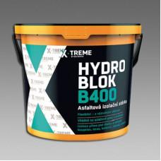 X-TREME, asfaltový hydroblok B400, 5kg