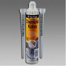 DB/Chemická kotva 380ml Polyester