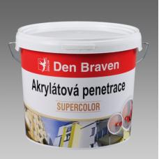Akrylátová penetrácia pod dekoratívne omietky
