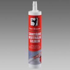 Sanitárny neutrálny silikón 310ml