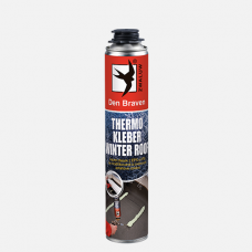 THERMO KLEBER ROOF WINTER
