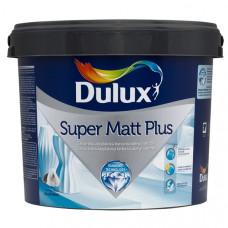 Dulux Super Matt - superbiela umývateľná maliarska farba