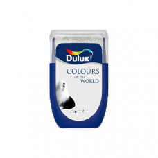 TESTER Dulux Colours Of The World