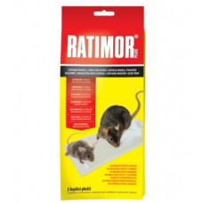 Effect Rodent - lepiaca doska na myši
