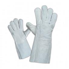 Zváračské rukavice MERLIN