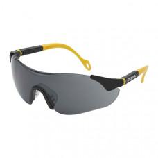 GEBOL ochranné okuliare Safety Comfort tónované UV-ochrana