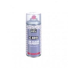 BODY 495 ExpresClear 2K 400ml spray