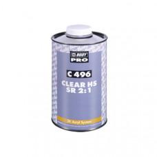BODY 496SR AutoClear 1L