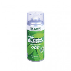 Body 600 paint remover spray