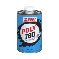 BODY Poly 780 polyester thinner 1L