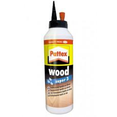 Pattex Wood Super 3  drevo