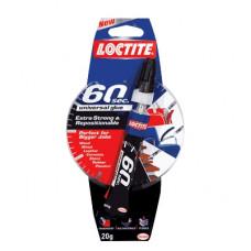 LOCTITE 60 sec.universal glue 15g