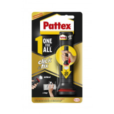 Pattex Click & Fix 30g
