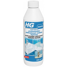 HG100 Profesionálny odstraňovač vodného kameňa 0,5L