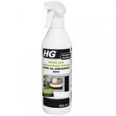 HG526 Čistič na mikrovlnnú rúru 0,5L