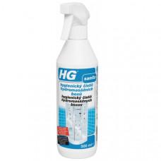 HG606 Hygienický čistič hydromasážnych boxov 0,5L