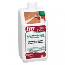 HG210 Intenzívny čistič na parketové podlahy 1L