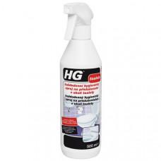 HG320 Každodenný hygienický sprej na príslušenstvo v okolí toalety 500ml