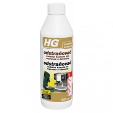 HG323 Odstraňovač vodného kameňa pre espresso a  kávovary 0,5L