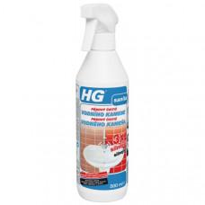HG605 Penový čistič vodného kameňa 3x silnejší 0,5L