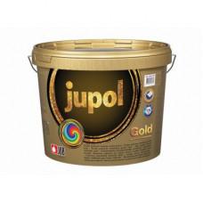 JUPOL Gold- vysokokvalitna umývateľná maliarska farba