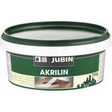 Akrilin - tmel na drevo