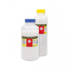 Hydroxid sodný perličkový 99% 800g